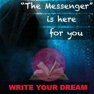 The Messenger from Dreamsopedia